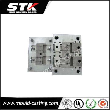 Design High Quality Precision Aluminum Die Casting Mould / Mold