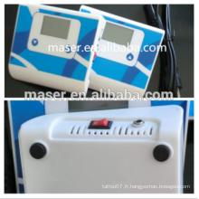 Dispositif d'alimentation professionnel PMU acrylique, appareil de puissance de tatouage permanent de haute qualité