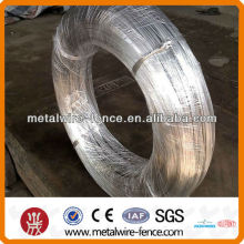 High Quality low price zinc coated galvanized iron wire