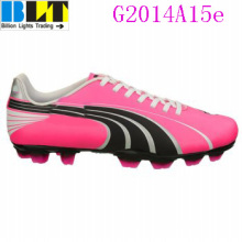 Blt Girl′s Goal! ! ! ! ! ! ! ! ! ! ! ! ! Athletic Soccer Cleat Style Sport Shoes