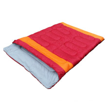 New Design Outdoor Camping Hiking Hollow Cotton Sleeping Bag