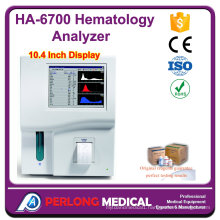 10.4 Inch Top-Selling China Cheap Hematology Blood Analyzer