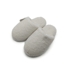 Cotton Closed Toes Slipper in women's soft lIndoor Slippers Autumn and winter new warm slippers