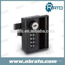 РД-125 черный кодовые замки для шкафов