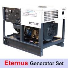 Diesel Generator Manufacturer for Bank (BD8E)