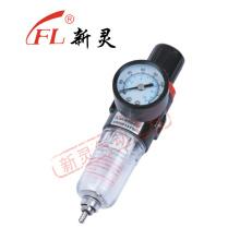 Especificación del regulador de presión del filtro neumático Afr2000