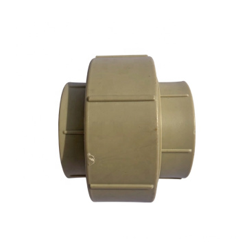China Factory Direct Supply Union Ppr Pipe Fitting Manufacturer Ppr Pipe And Fitting