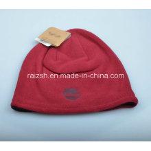 Chapeau de laine chaud d'hiver polaire