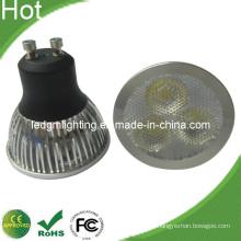 3X2w AC85-265V GU10 пятно света