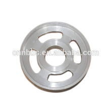 Precision 6061 7075 aluminum machined parts China manufacturer
