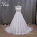 Свадебное платье с цветами на свадебное платье Талия