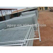temporary metal fence panels sheet