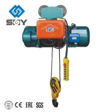 1 Ton,2Ton,5Ton,10 Ton Electric Hoist With Wire Rope Lift