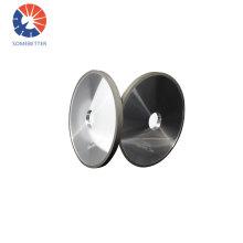 14F1 D200 diamond grinding wheel for HSS saw blade K 850 CNC machine