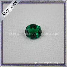 Waxing Setting Round Nano Spinel