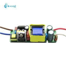 boqi open frame led driver 30w 400ma led transformer 20w 24w 25w 30w CE FCC SAA