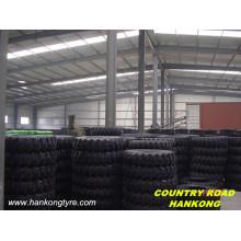 7.50-16 Traktor Vordere Reifen Räder Bias Nylon Reifen Landwirtschaft Reifen