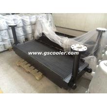Enfriador de aire de aluminio para la venta