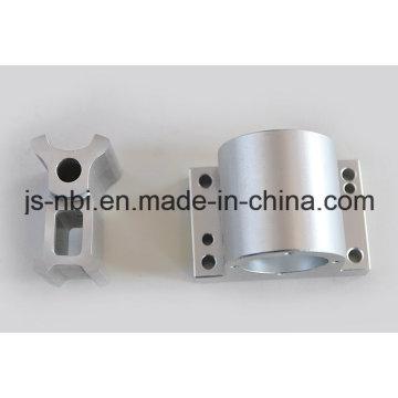 Aluminum Bearing Block/Shaft Block /Machining