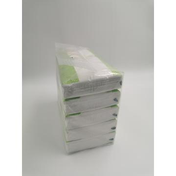 Weichpackungspapier Virgin Wood Pulp Facial Tissue