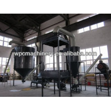 wooden products milling machine