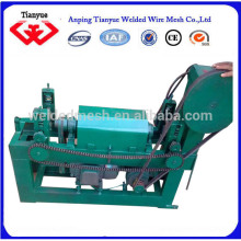 fast stainless steel or galvanized or carbon steel wire straightening and cutting machine