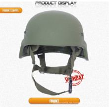 Ballistischer Helm Aramid Nij GOST Stanag zertifiziert