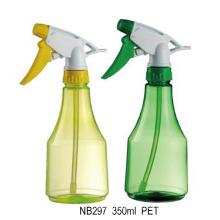 Mini-bouteille de pulvérisateur en plastique 380ml (NB296)