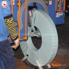 EI Transformer Lamination Used 0.5mm Thick Silicon Steel Strip from Huaxi