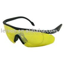 Tiro os óculos manufatura profissional
