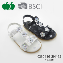 Últimas Fashion Girls Cute Summer Sandals