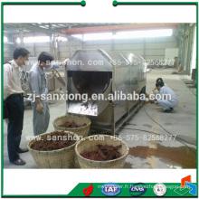 Machine de lavage rotative type Rootstock