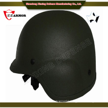 High quality Olive Green police&military bulletproof helmet