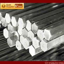 ASTM A276 316L Stainless Steel Hexagonal Bar