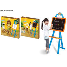 Double-Sided Learning Board Toys for Kids