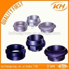 Type d'API CU / CUL / Boîtier de boîtier CB et pots d'insertion / boisseau