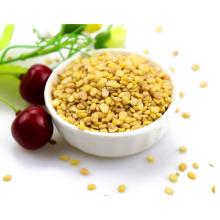 New Crop split mung bean não completo feijão mungo amarelo split mung beans