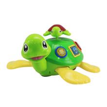 Пластиковая игрушка-мультфильм из черепахи с черепахой (H7683082)