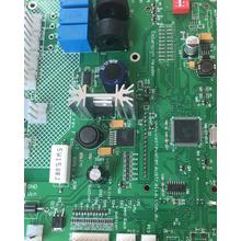 Abwassersystem PCB-Montage