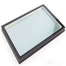 Painel duplo / vidro isolado moderado para o vidro da parede de Buildomg