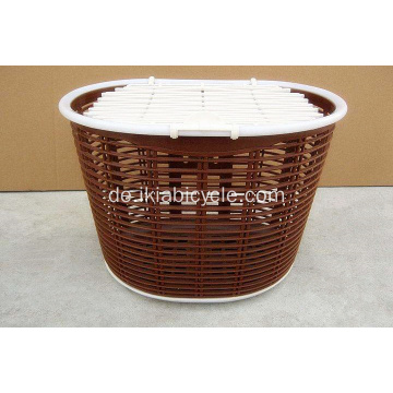 Metal Mountain Bike Basket