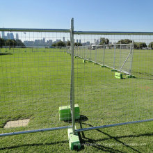 New Temporary Fencing Fence Panel