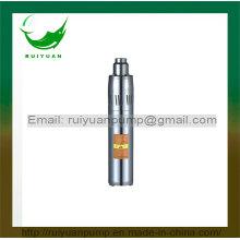 370W 0.5HP solo fase de hierro fundido de la bomba de tornillo de Qgd sumergible de acero inoxidable (QGD1.2-50-0. 37KW)