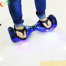 2016 Two Wheel Drifting Electric Hoverboard Mini Scooter