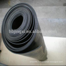 vulcanized SBR Rubber Sheets / Roll / mat