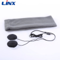 Soft Sleeping Headphone Sports fabric Sleep Headphone