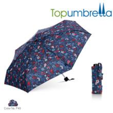 2018 new Super petits parapluies pliants MINI avec sac 2018 plus récent Super petits parapluies pliants MINI avec sac