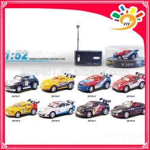 Famous Brand Great Wall 1:52 Galloping Car 2016 Racing Mini Rc Car