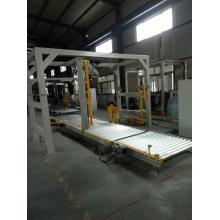 Automatic Stretch Wrapper wrapping machine