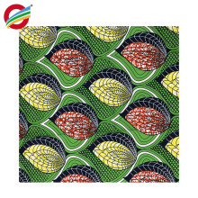 beautiful Lowest price african wax prints fabric